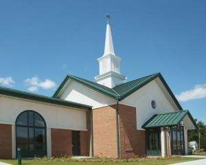 church loan
